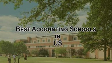 Photo of Best Accounting Schools in US