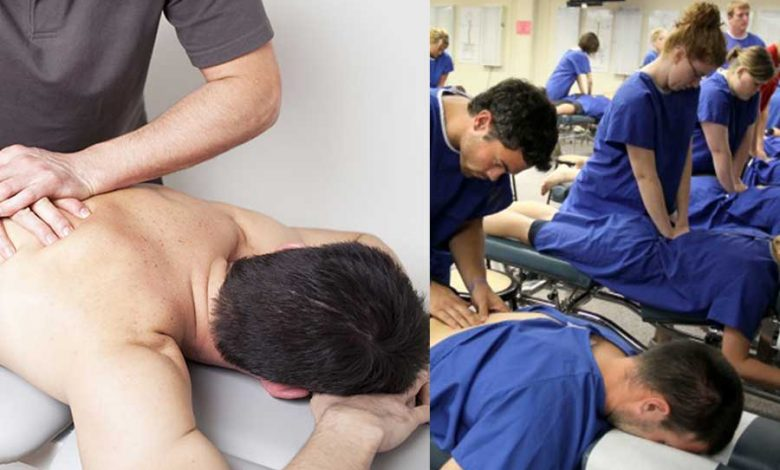What degrees do you need to be a chiropractor?