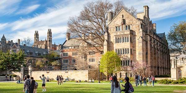 Best Ph.D. Programs in Political Science