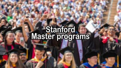 Photo of Masters Programs at Stanford