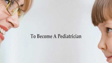 Photo of What To Major In To Become A Pediatrician